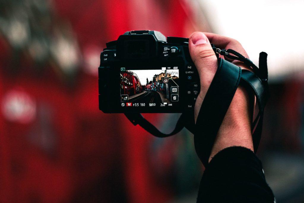 aplicando técnicas para una buena fotografía